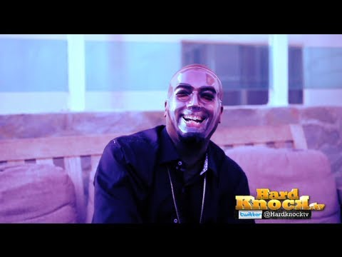 Tech N9ne talks EMJ, Kendrick Lamar, Fragile, Critic, Nas, Legacy interview by Nick Huff Barili Hard Knock TV