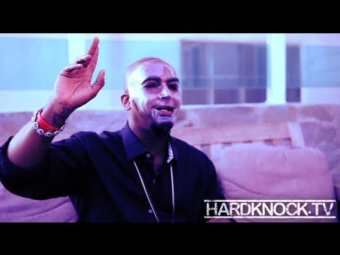 Tech N9ne talks New Album, B.I.T.C.H, T-Pain, Jay Z, 2 Pac, Contradictions, Church interview by Nick huff barili