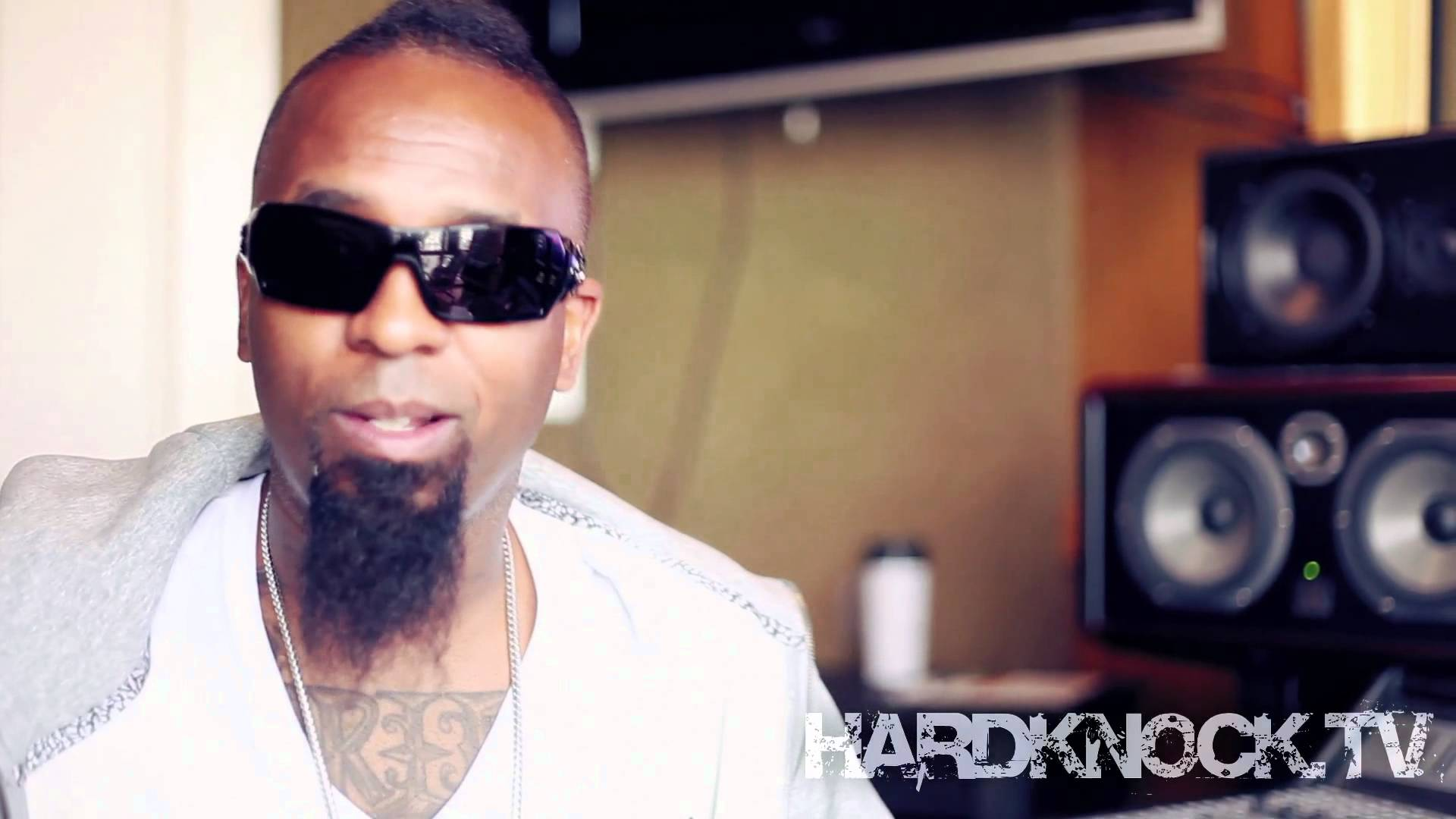 Tech N9ne talks The Noose, Contemplating Suicide, Soldiers, 9/11 interview by Nick Huff Barili