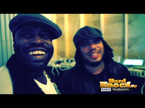 The Roots talk Top 5 MCs, New Album, Inspiration Interview by Nick Huff Barili
