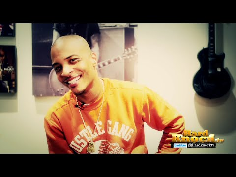 TI says Critics Should Not Stereotype Iggy, Talks Andre 3000, Outkast, Acting interview by Nick Huff Barili Hard knock tv
