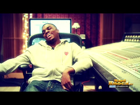 Vince Staples talks Not Smoking Weed, Blue Suede, Mac Miller, Gang Banging, Police, New EP interview by Nick Huff Barili hard knock tv