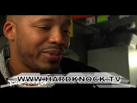 Warren G on Nate Dogg, Snoop Dogg, Detox and the West Coast [part 2]
