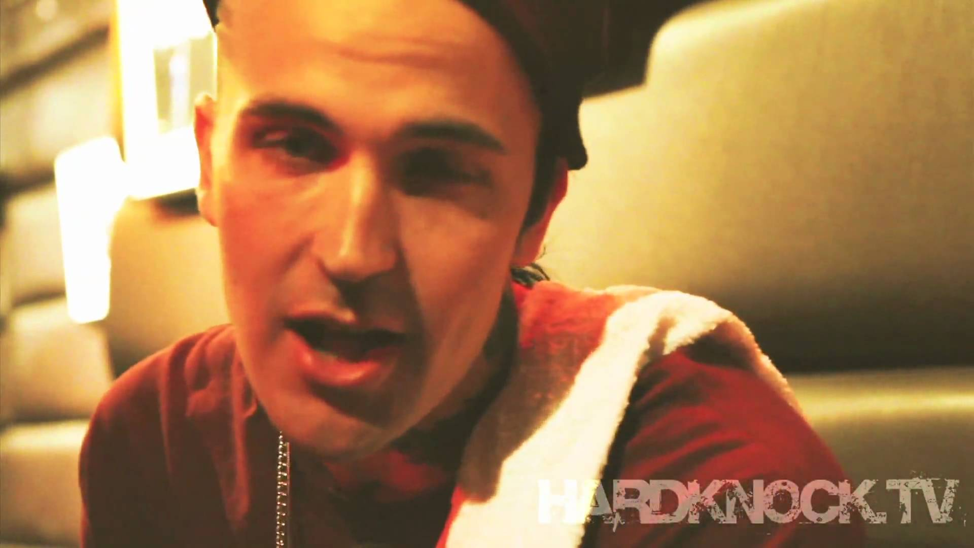 YelaWolf talks Top 5 favorite albums, Eminem, Wu-Tang, Hiero, Skateboarding