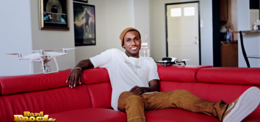 Hopsin Hard Knock TV