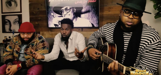 The Hamiltones You Got That Fire Acoustic Performance