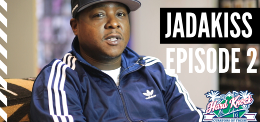 Jadakiss Episode 2 Hard Knock TV