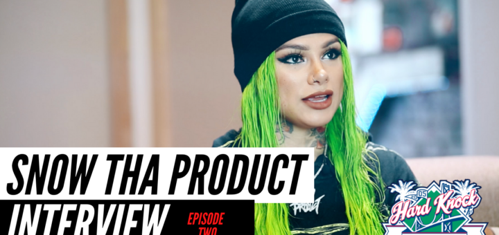 Snow Tha Product Interview Nick Huff Barili