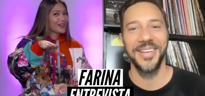 Farina x Nick Entrevista