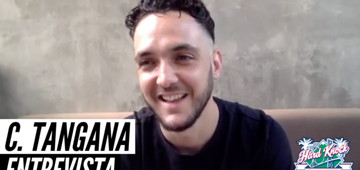 C Tangana Nick Huff Barili Entrevista